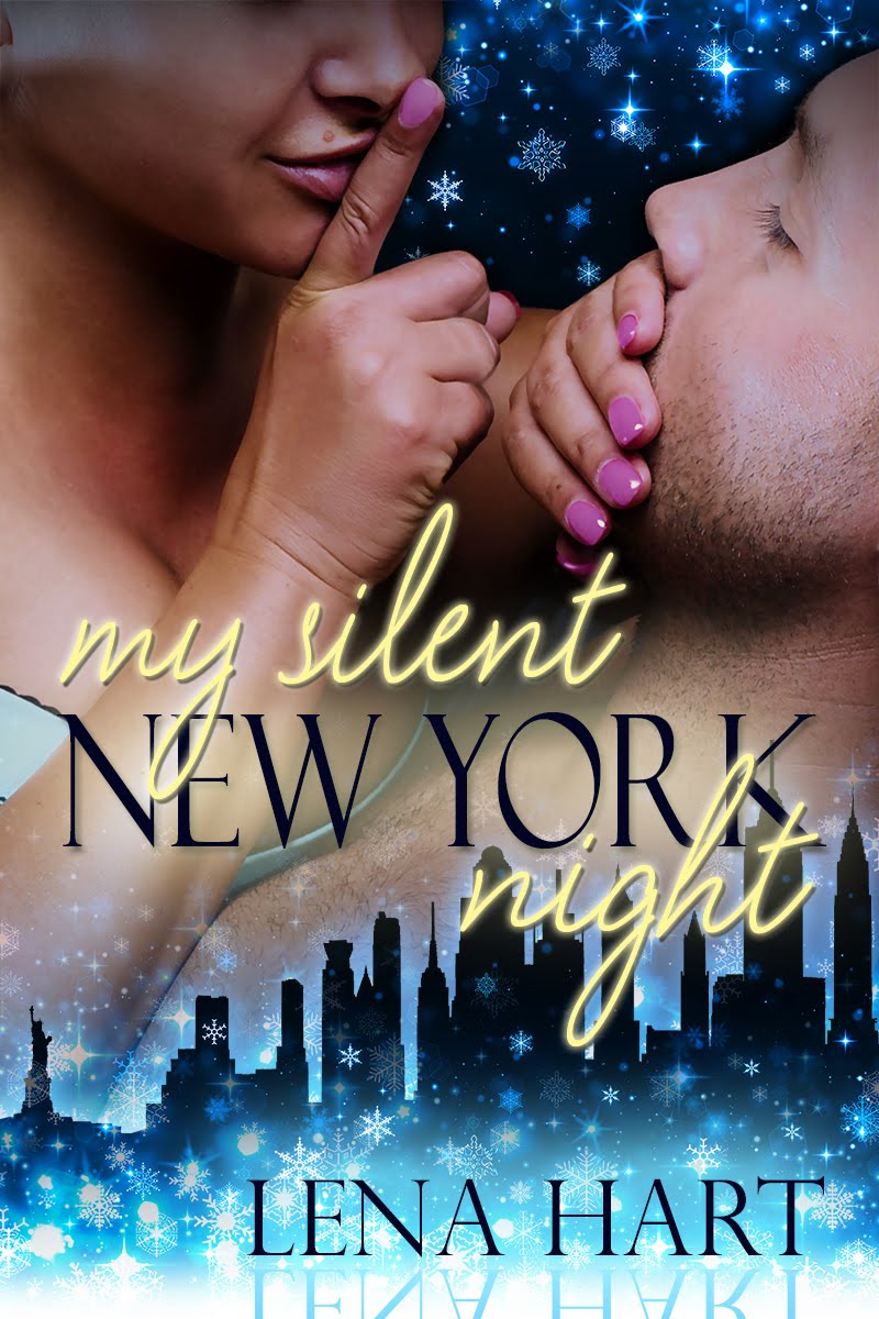 My Silent New York Night by Lena Hart