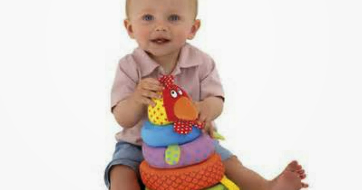 Different Stages Of Play In Children