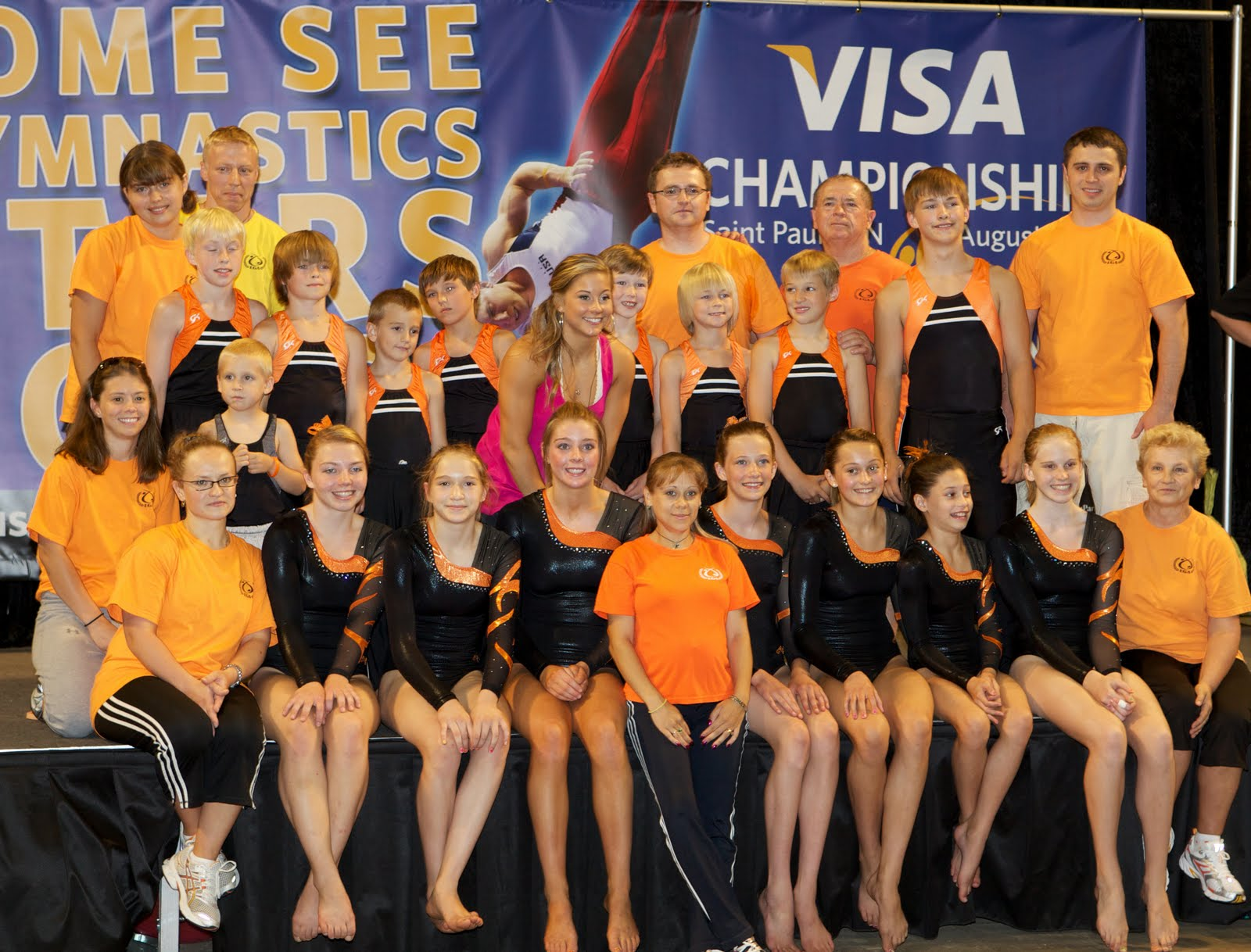 Photos for Elite Gymnastics Academy - Yelp