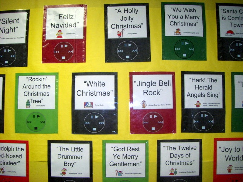 http://www.teacherspayteachers.com/Product/iWish-You-a-Musical-Christmas-Bulletin-Board-Kit-404664