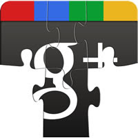 Google+ Puzzle icon