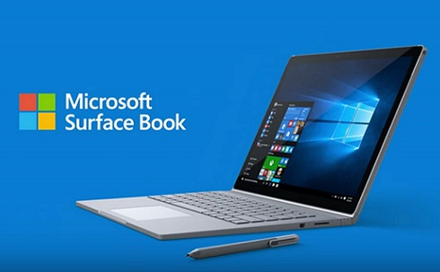 Microsoft | Surface | Surface Book | Laptop | Ultra-portable
