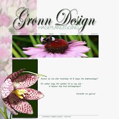 Grønn Design