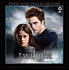 Twilight Deluxe Edition DVD