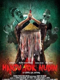 Hantu Tok Mudim Full Movie 2013