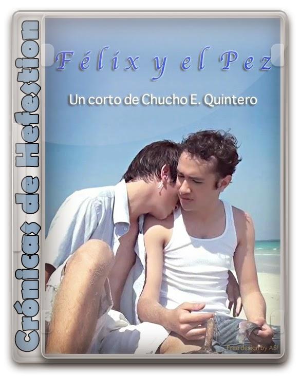 Félix y el Pez