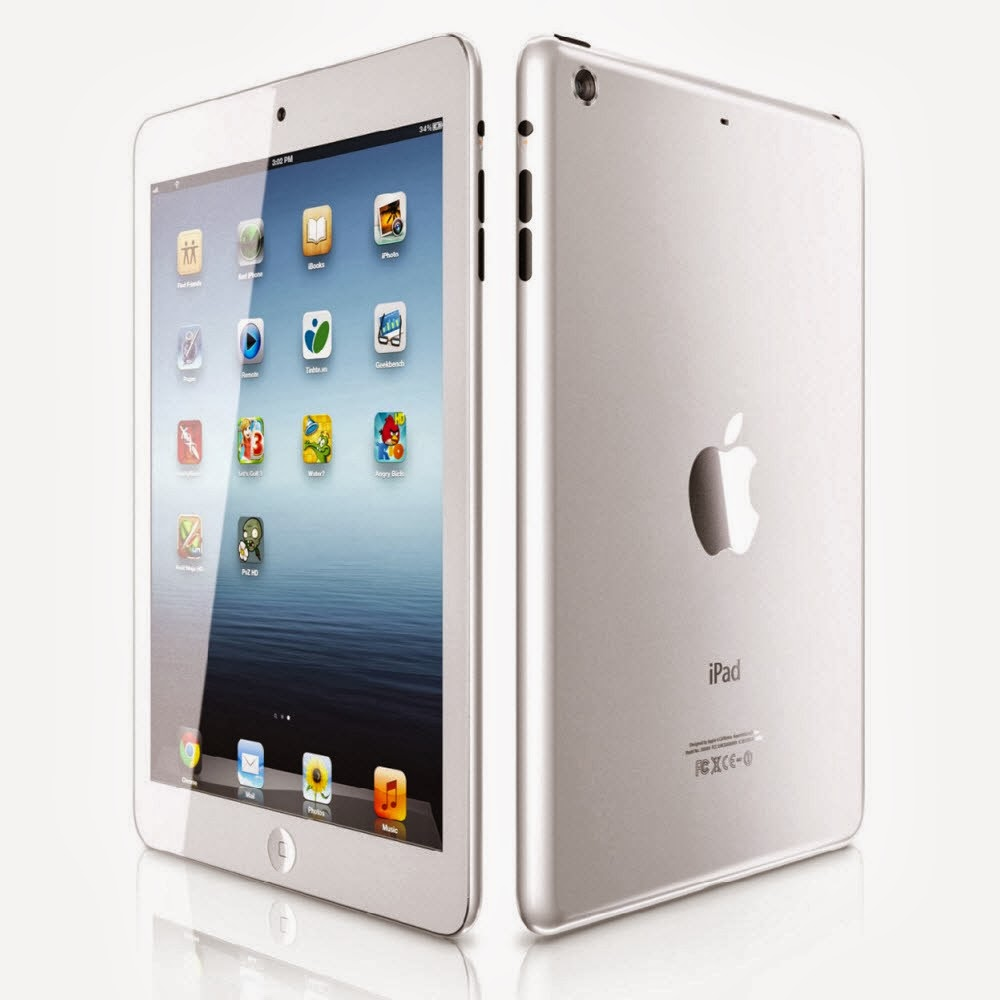 click gadgets apple ipad mini 32gb. Black Bedroom Furniture Sets. Home Design Ideas