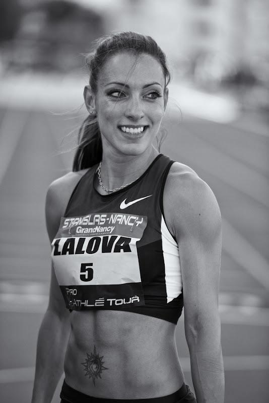 Ivet Lalova