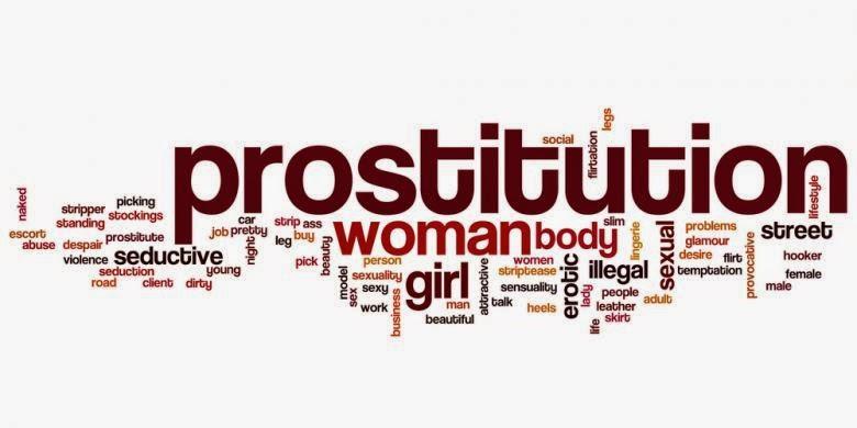 Dibalik Selimut Prostitusi Online