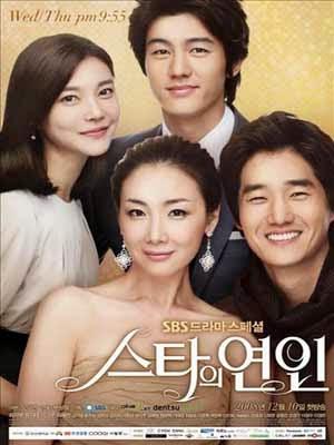 Người Yêu Danh Tiếng - Star's Lover (2008)