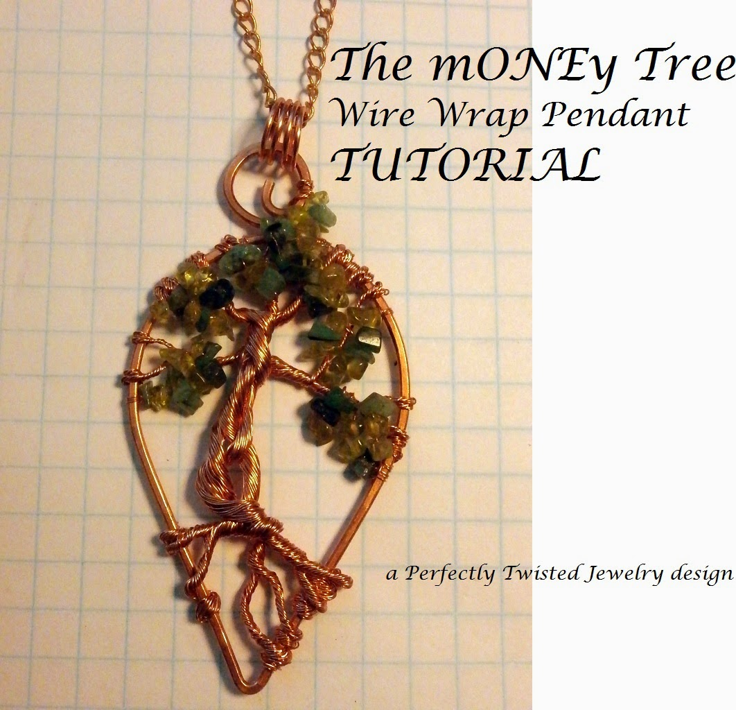 Tutorial The Money Tree Wire