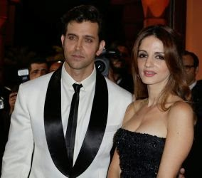 Suzanne demands 400 crore as alimony from Hrithik Roshan