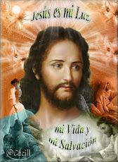 Jesús el Tesoro Escondido