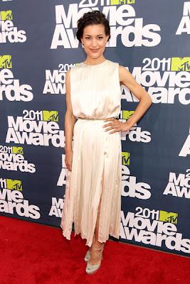MTV Movie Awards 2011 - Página 3 107