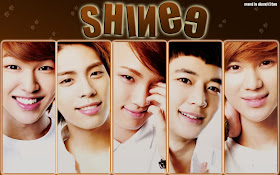 ♥ SHINee_Shawol ♥