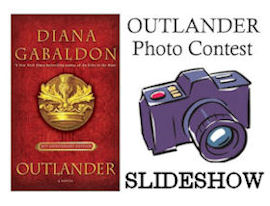 OUTLANDER Photo Contest 2012