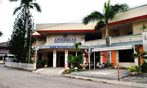 RSIA Anugerah Semarang
