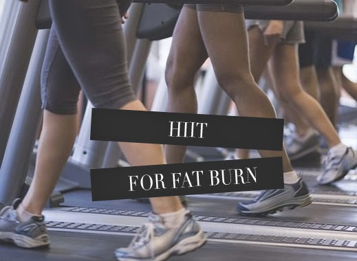 High Intensity Interval Training for beginners