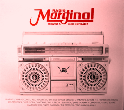 Cover de Radio Marginal
