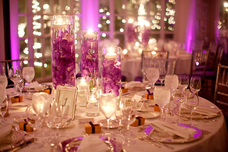 the sassy report dashing wedding decor pt 1