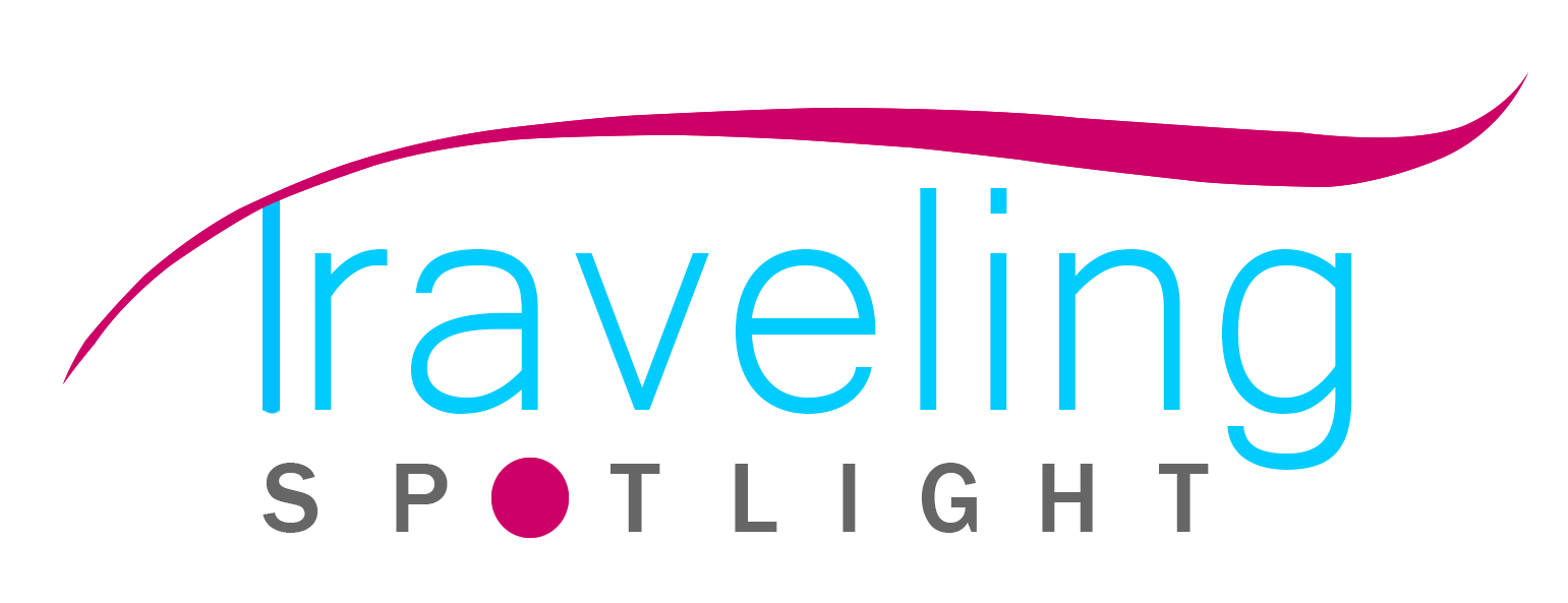 Traveling Spotlight
