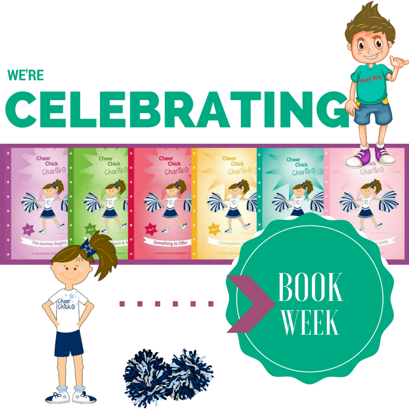 Happy Book Week!
