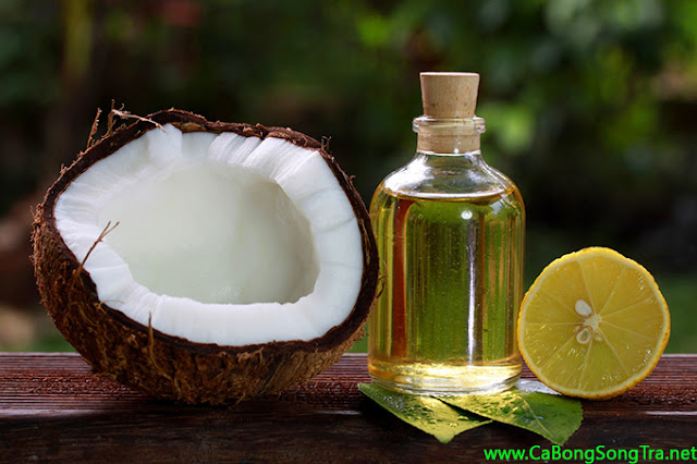 Một số loại tinh dầu giúp trị nám tàn nhang hiệu quả