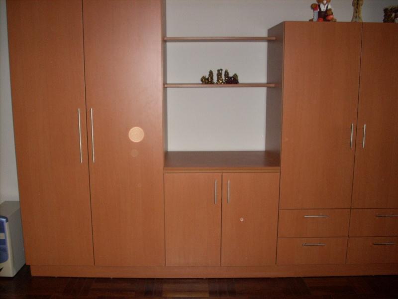 Fabricasion de muebles for Modelos de zapateros en melamina