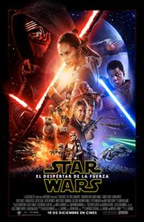 Película Star Wars. Episodio VII. El despertar de la fuerza, de J.J. Abrams - Cine de Escritor