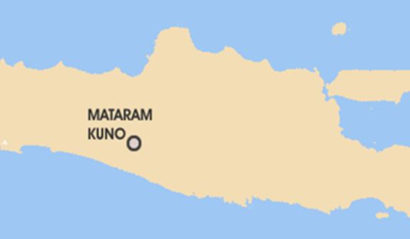Kerajaan Mataram Hindu Kuno Materi Pelajaran Sd