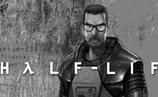 Half Life PC Games Logo