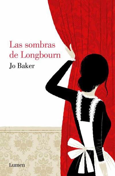 Las sombras de Longbourn Jo Baker
