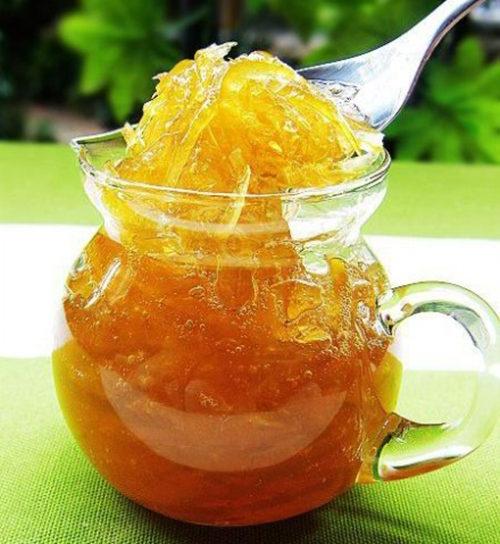 Trà bưởi - Giảm cân hiệu quả nhờ uống trà bưởi mật ong vào mỗi buổi sáng