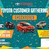 Toyota Fortuner Rush Innova Sienta Ready Stock