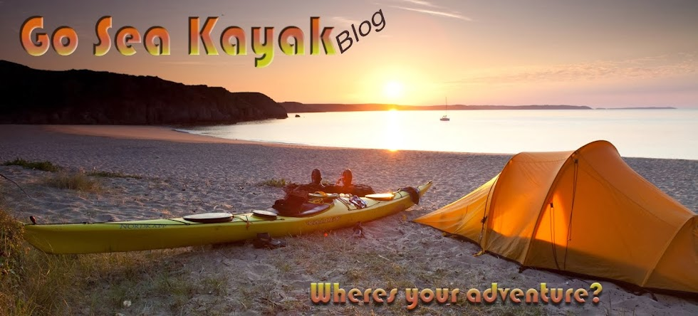 Go Sea Kayak Blog