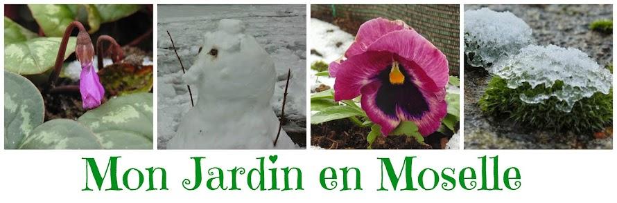Mon Jardin en Moselle