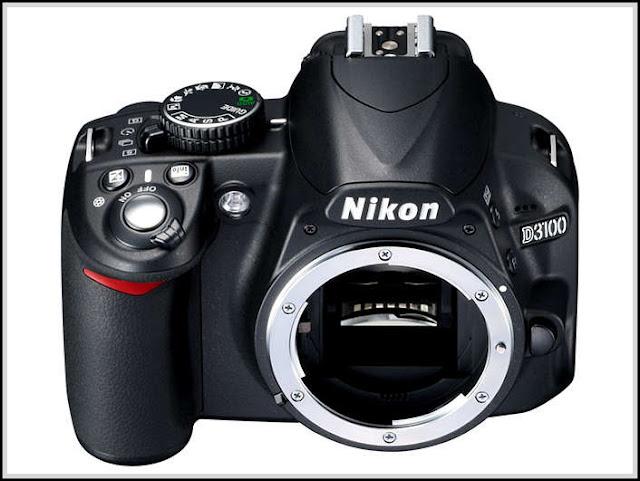 gambar1 kamera nikon d3100