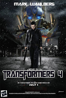 Transformers 4 (Bilgi)