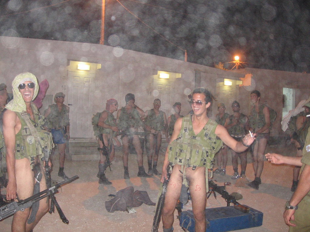 israeli army girls nude porn galleries