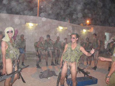 Only reserve, Hot israeli army girls nude consider