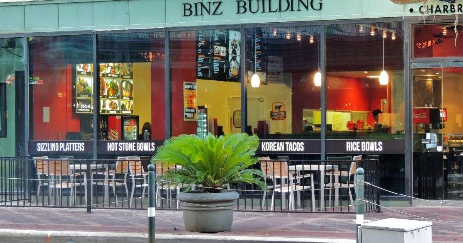 Benefits asian restaurant k street teen takes
