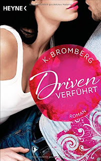 http://www.amazon.de/Driven-Verf%C3%BChrt-Band-Roman--/dp/345343806X/ref=sr_1_1?ie=UTF8&qid=1445335529&sr=8-1&keywords=driven