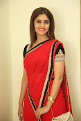 Surabhi at Express Raja event-thumbnail-7