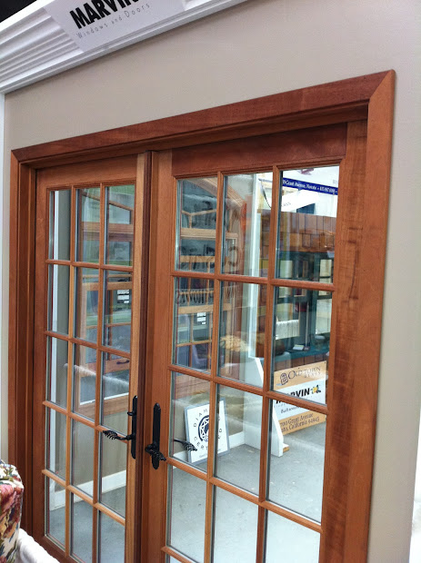 Marvin Windows French Doors