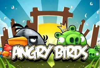 Games ipad Angry Birds HD