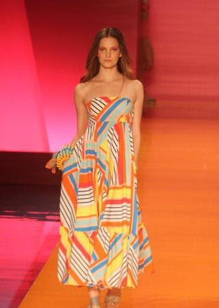 Fashion Rio: Salinas
