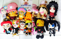 Boneka Anime Import