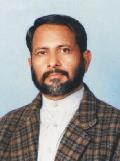 M Ashraf Jhanda alias (Ashraf Rahmani)