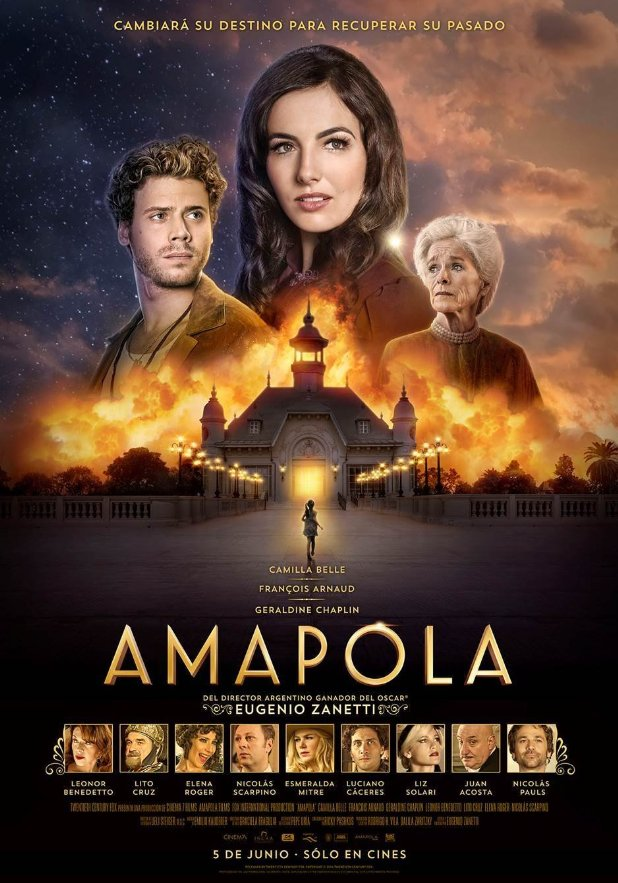 Amapola – Legendado (2014)