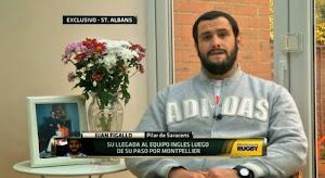 Entrevista a Juan Figallo